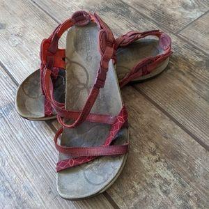 Merell   Jacardia Sandals Port 7 Size 10